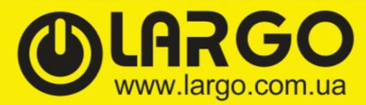 """Магазин побутової техніки """"LARGO"""" запрошує на роботу"""